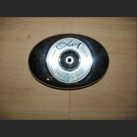 Harley-Davidson Air Filter Cover :041
