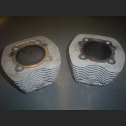 "Harley-Davidson 3.75"" Twin Cam Cylinders"