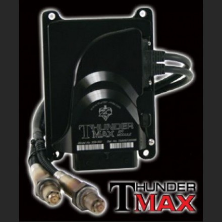 Thundermax Fuel Injection