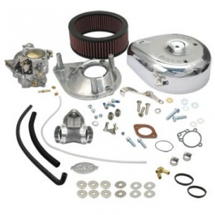 S&S Super-E  Carburetor Kits
