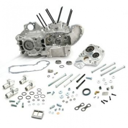 S&S SUPER STOCK SPECIAL APPLICATION CRANKCASES