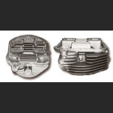 STD Cylinder Heads For Panheads