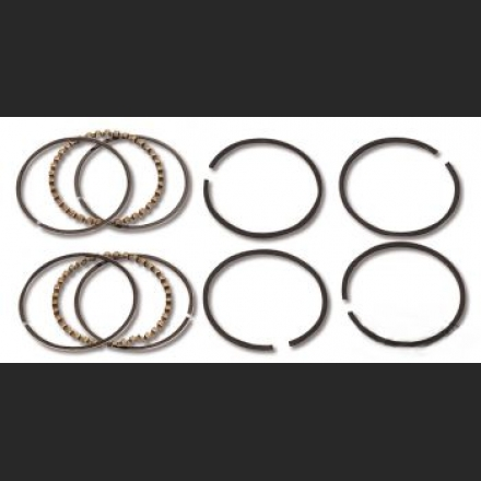 Hastings Piston Rings. Evo BT
