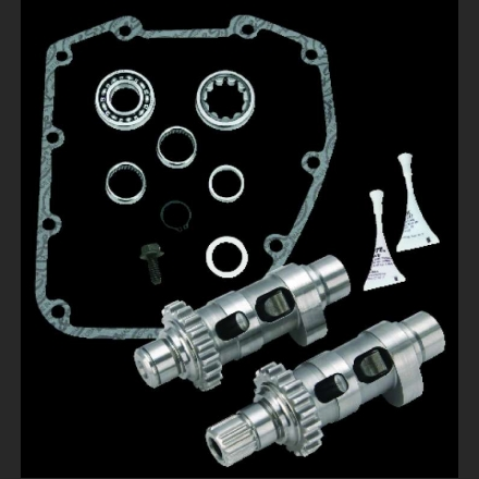 S&S Easy Start Camshafts For Twin Cam Models