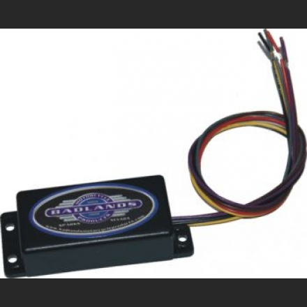 Badlands Turn Signal Module 73-90