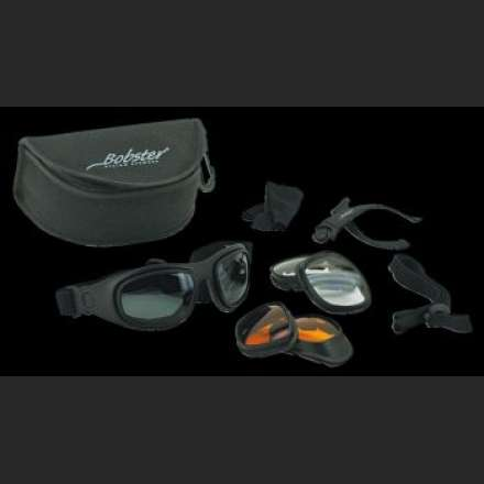 Bobster Sport & Street II convertible goggles 744351