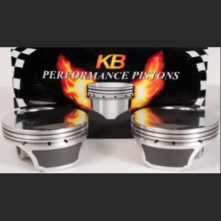 Keith Black Piston For H-D BT 84-99