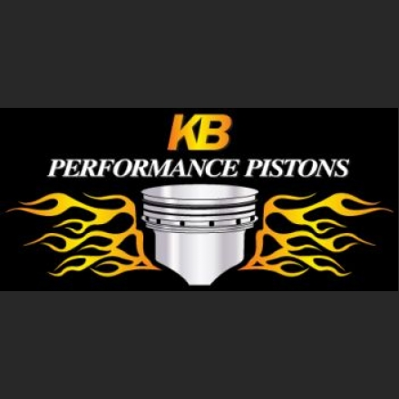 High Comp Keith Black Piston For H-D BT 84-99