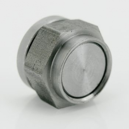 18mm Straight O2 sensor bungs