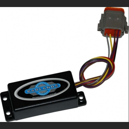Badlands Turn Signal Module 94-00