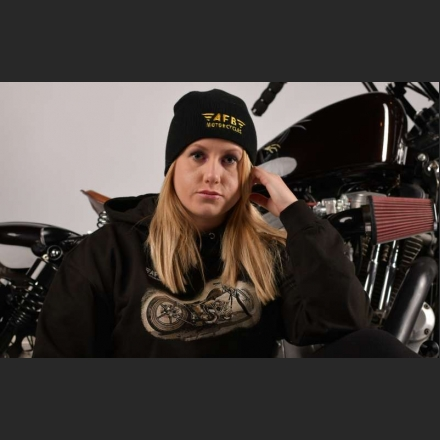 AFB Motorcycles Beanie Hat