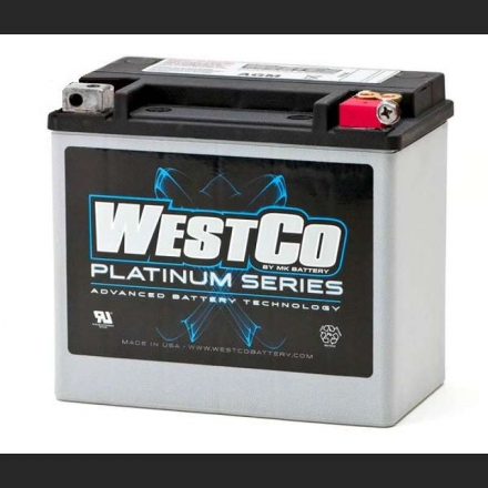 Westco WCP20L Battery