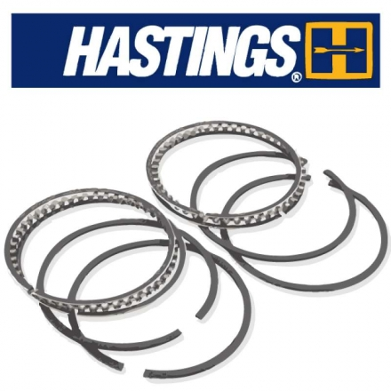 Hastings Piston Rings. Pan BT