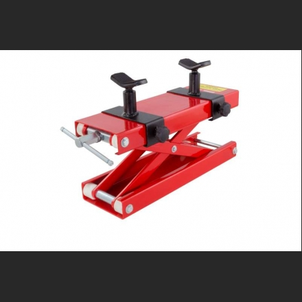 BIKETEK PREMIUM LIFT JACK - RED