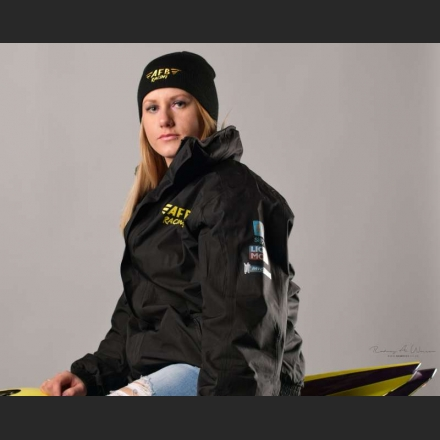 AFB Racing Jacket
