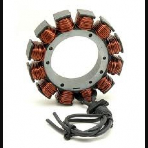 Accel Stators Alternators for Harley-Davidson