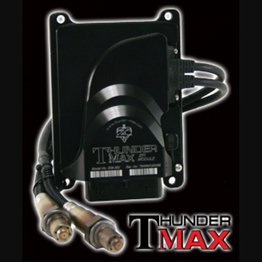 Thundermax Fuel Injection, tuning for EFI