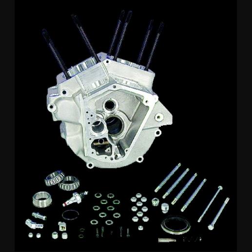 Engine parts for Harley-Davidson Evo 1340