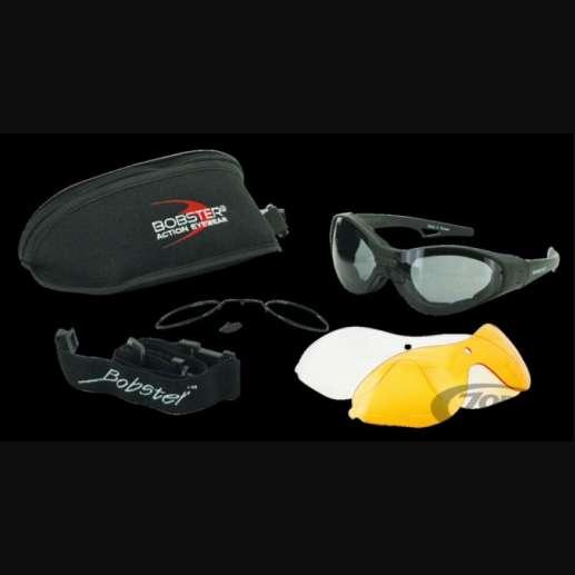 47de3e5f82 Bobster Spektrax convertible goggles 744353