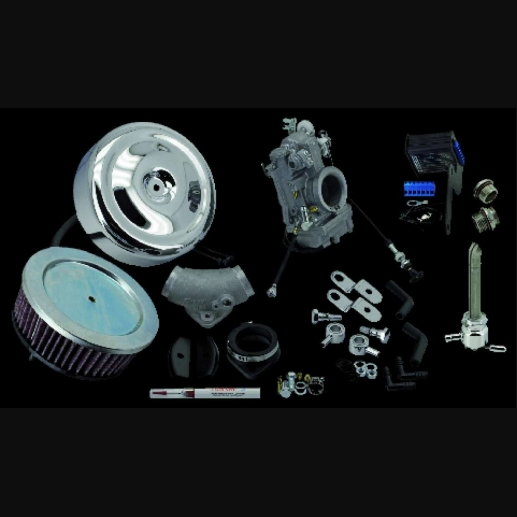 EFI to HSR42 carb kit FLH/T99-00